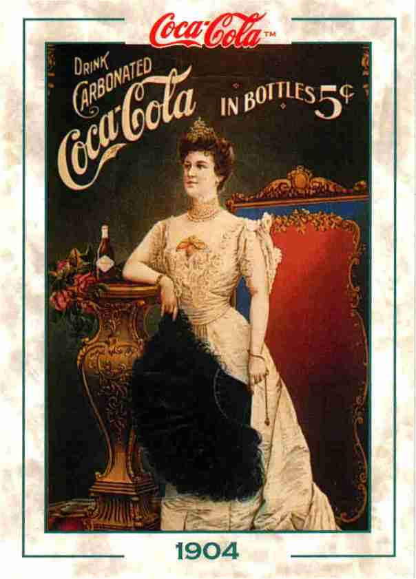 Coca-Cola Print Ads (Old and New) | Advertising & Insight