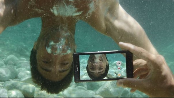 Loving the New Xperia™ Z1 TV Ad | The best of Sony for the best of you