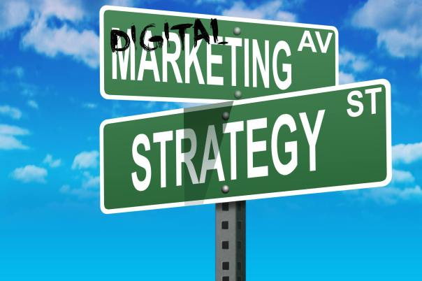 Steps to Consider on Starting Your First Digital Marketing Campaign